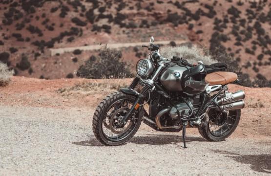 BMW R Nine T Cruizador