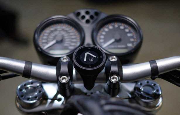 Beeline Navigation System Cruizador