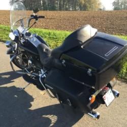 Harley Davidson Road King Cruizador 2