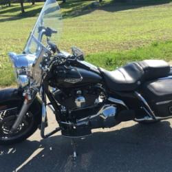 Harley Davidson Road King Cruizador