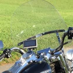 Harley Davidson Road King Cruizador 3