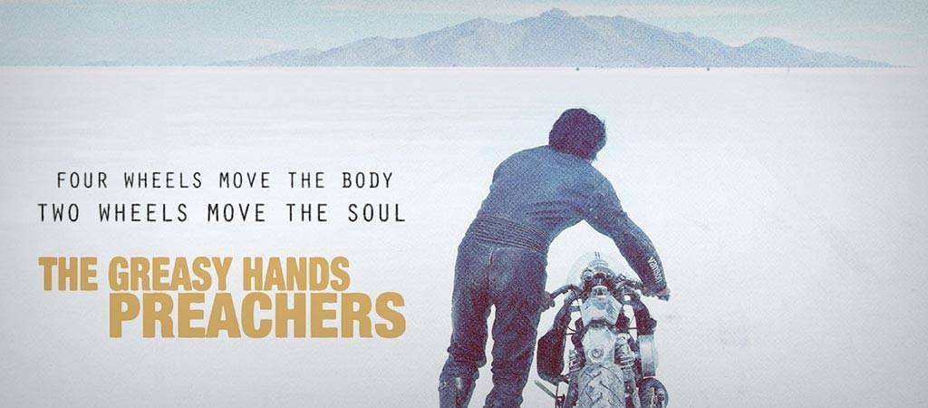 The Greasy Hands Preachers The Movie Cruizador