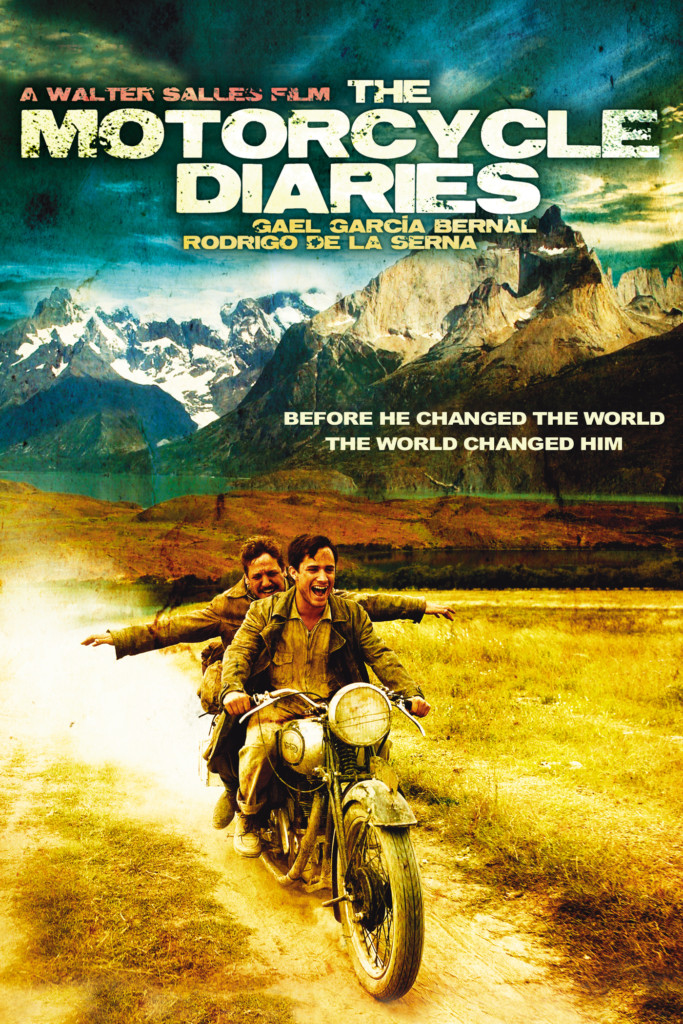 Motorcycle Diaries Che Guevara Movie Cruizador