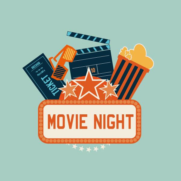 Movie Night, All rights reserved to the owner