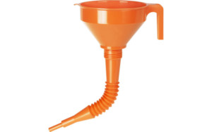 1L Oil Funnel Cruizador