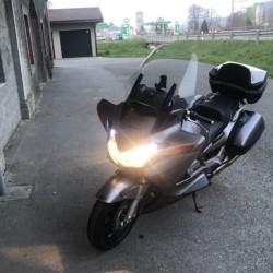 Cruizador Honda PanEuropean