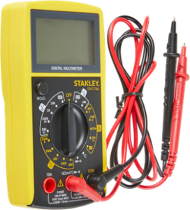 Multimeter Cruizador