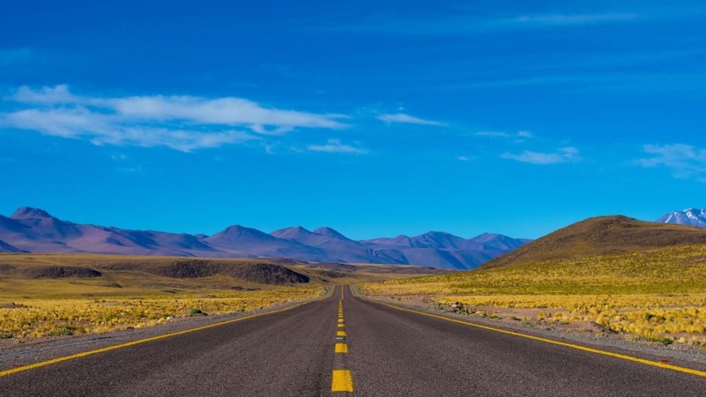 Open Road Cruizador