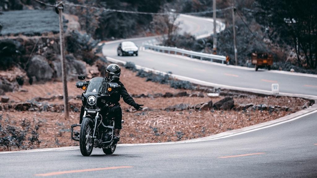 Biker Cruizador