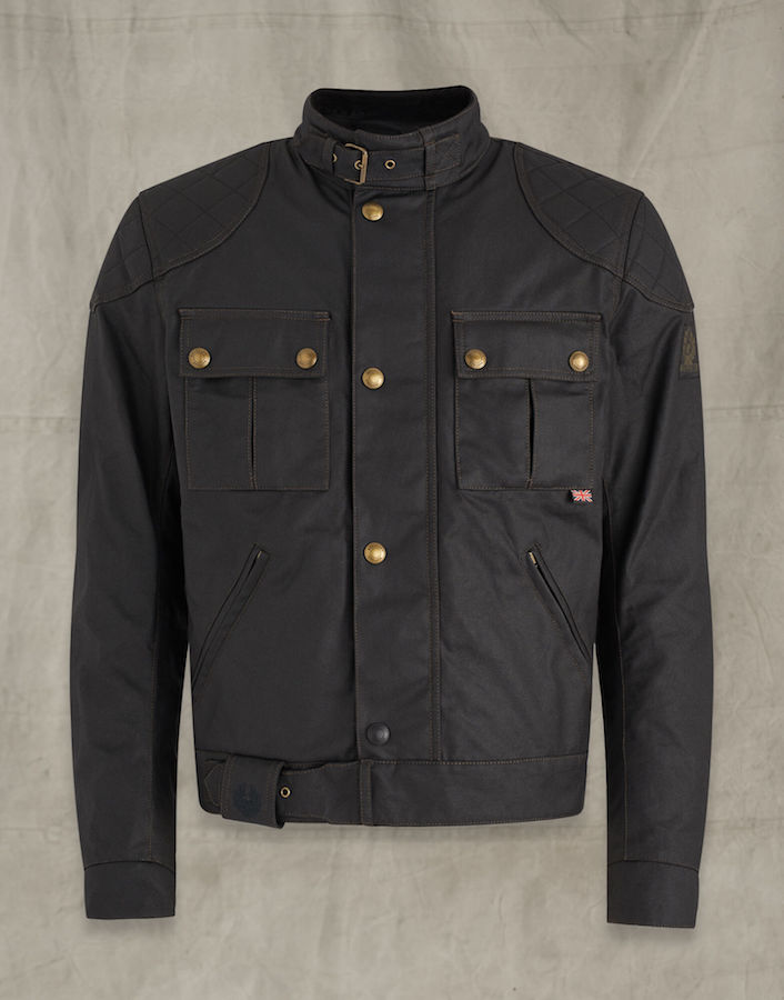 Belstaff Brooklands 2.0 Motorbike Jacket