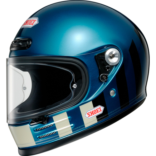 Casque Helmet Shoei Glamster