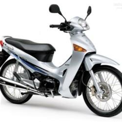 Image-Honda ANF125i