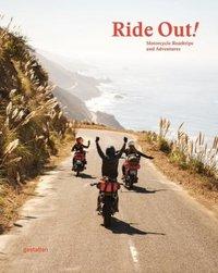 Ride out! Motorcycle Roadtrips and Adventures, Cruizador