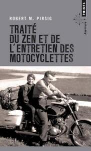 Traité du Zen et de l'entretien des motocyclettes, Robert Maynard Pirsig, Cruizador