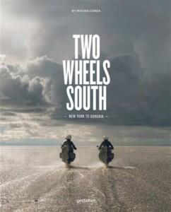 Two Wheels South, Matias Corea, Cruizador