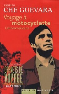 Voyage à motocyclette, Ernesto Guevara, Cruizador