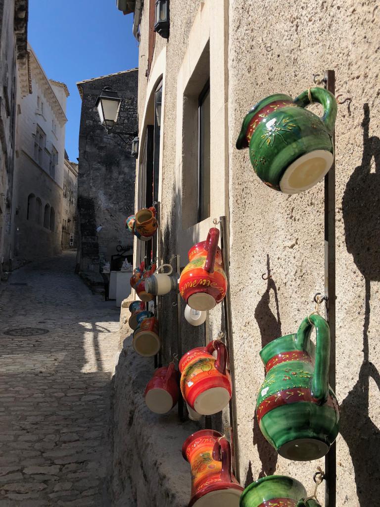 Les Baux-de-Provence France Cruizador