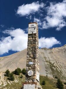 Cruizador Col Izoard Tour de France Roadtrip Motorbike Moto Motorrad France Frankreich RDGA Route des Grandes Alpes Touring