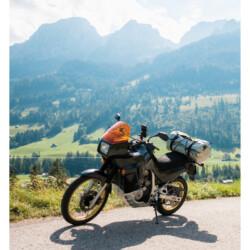 End of 2021 Summer Swiss Ride-26